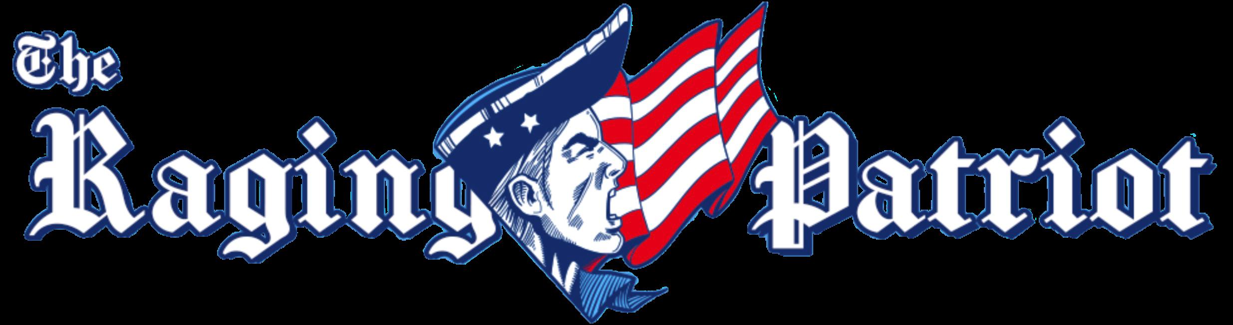 The Raging Patriot